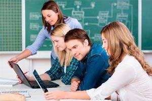 Cursos formación profesorado online