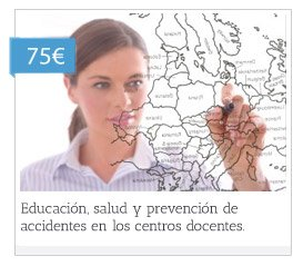 curso de prevencion de accidentes