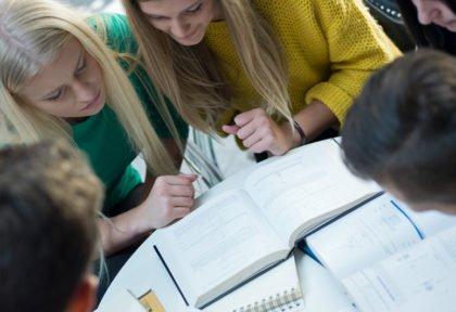 cursos homologados online