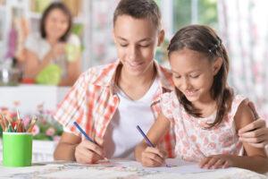 Tutoría entre iguales desde una perspectiva de Educación Primaria y Secundaria